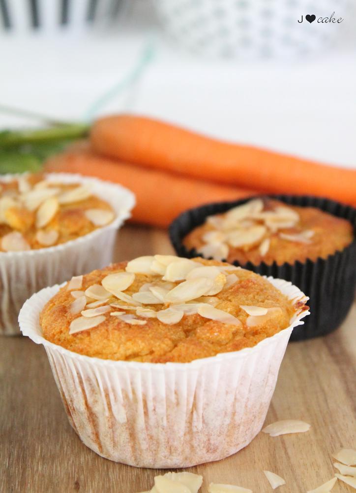 Low Carb Karotten Apfel Muffins Juanita Loves Cake